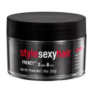 Sexy Hair Frenzy Bulked-up Texture 50 Gr