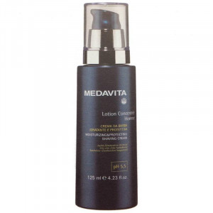 Medavita Homme Moisturizing & Protecting Shaving 125ml