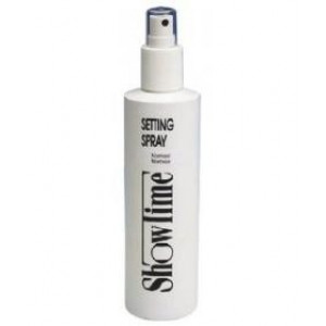 Showtime Brushing Spray Normaal 250ml