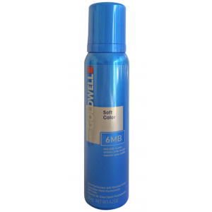 Goldwell Colorance Soft Color 6MB 125ml