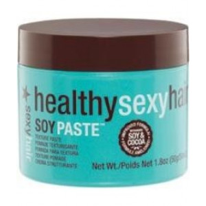 Sexy Hair Soy Paste Texture Pomade 50 Gr