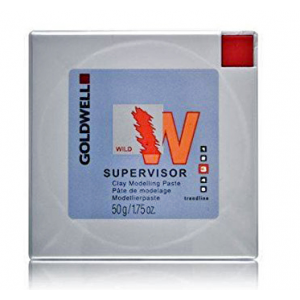 Goldwell Supervisor Clay Modeling Paste 50g