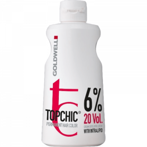 Goldwell Topchic Lotion 1000ml 6%