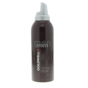 Goldwell For Men Volumizer Mousse Styling Foam 200ml