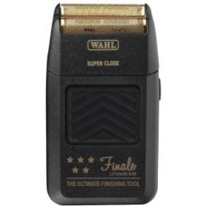Wahl Finale Lithium black gold cord/cordless (08164-116)