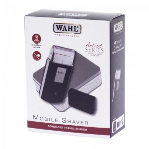 Wahl Professional Mobile Shaver Artist Series