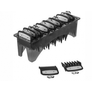 Wahl Opzetkammenset set Premium Cutting Guides - 3 t/m 25mm