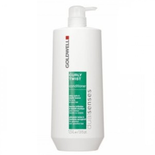 Goldwell DS Curly Twist Conditioner 1500ml